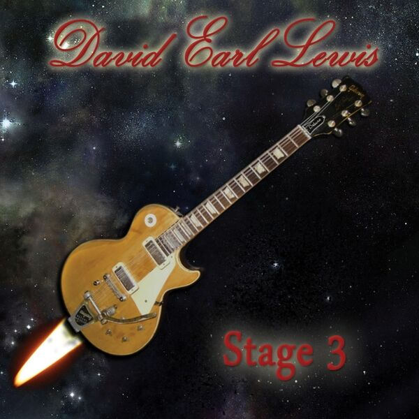 Cover art for Stage 3