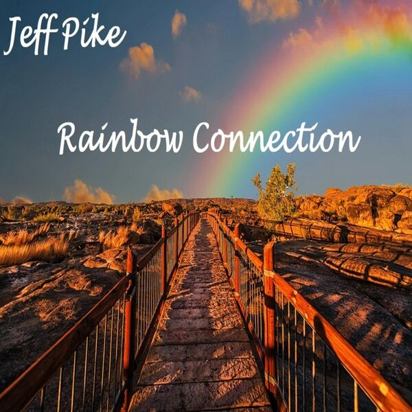 Cover art for Rainbow Connection