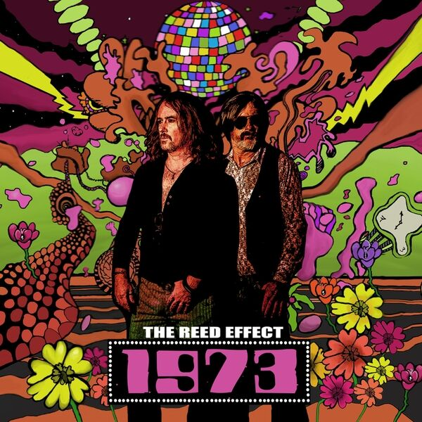 Cover art for 1973