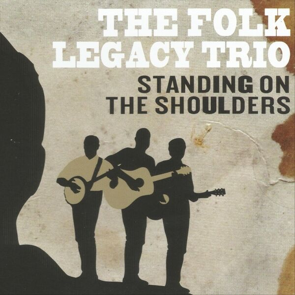 Cover art for Standing on the Shoulders