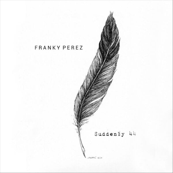 Franky Perez (IMPRESIONATE) Large