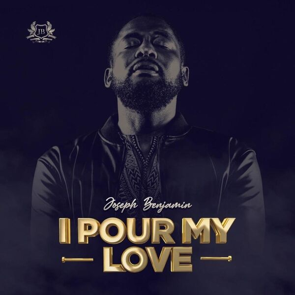 Cover art for I Pour My Love