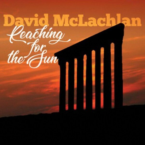 Cover art for Reaching for the Sun