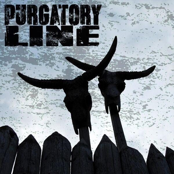 Cover art for Purgatory Line