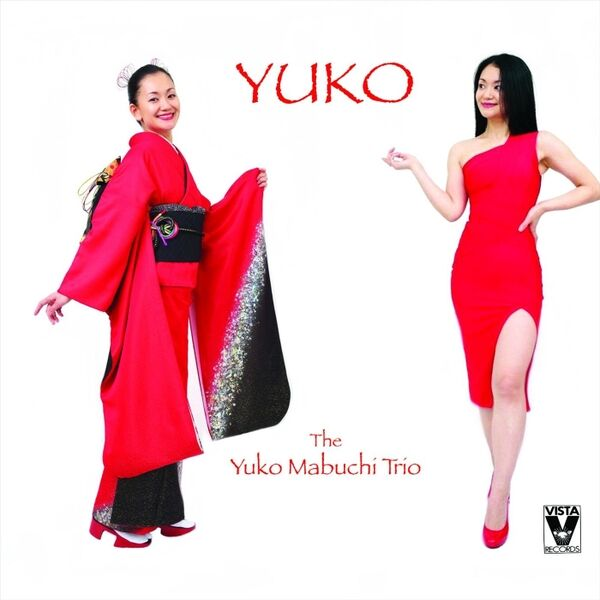 Cover art for Yuko
