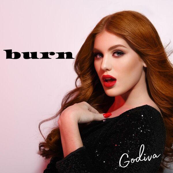 Cover art for Burn