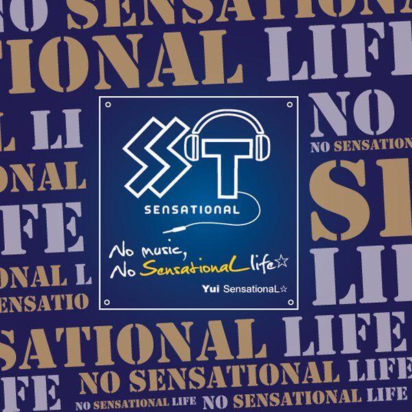 Cover art for No Music, No SensationaL Life