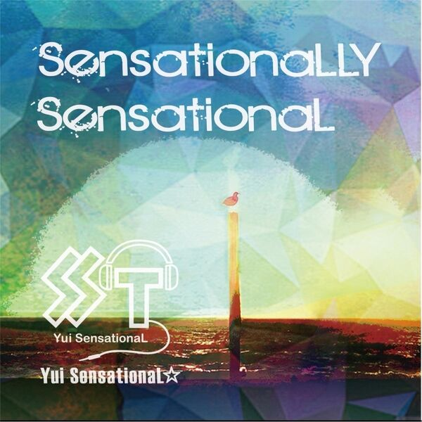 Cover art for Sensationally Sensational
