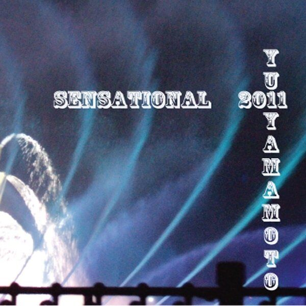 Cover art for Sensational 2011