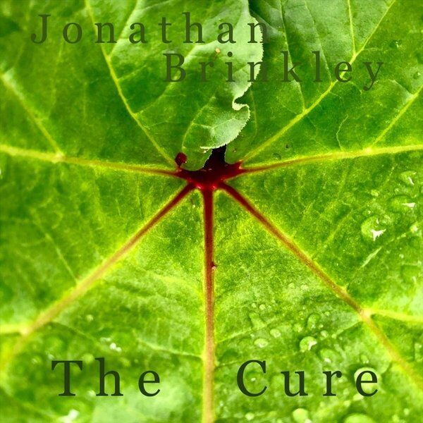 Cover art for The Cure