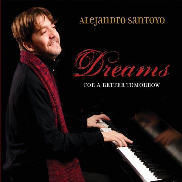 Cover art for Dreams for a Better Tomorrow