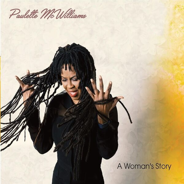 Cover art for A Woman's Story