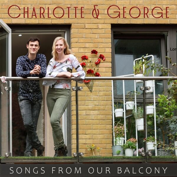 Cover art for Songs from Our Balcony