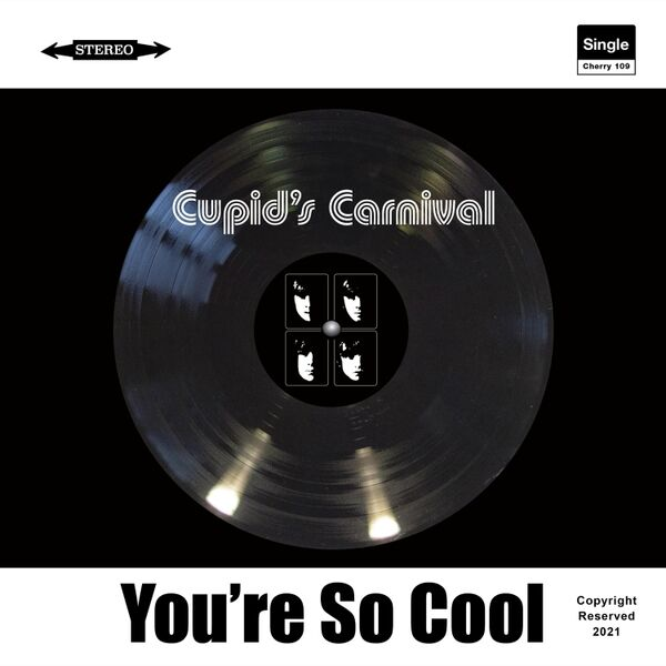 Cover art for You're so Cool