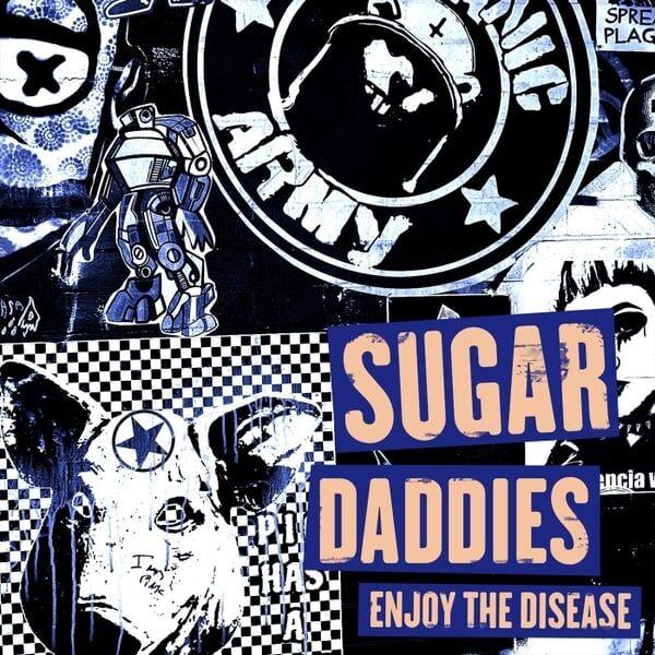 Cover art for Enjoy the Disease