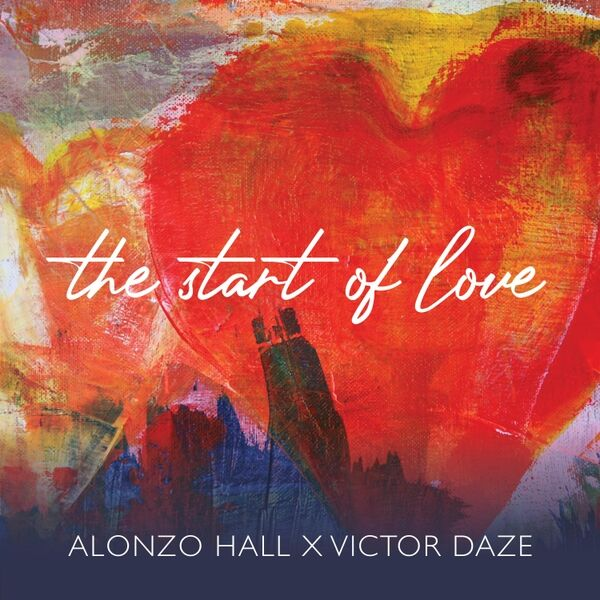 Cover art for The Start of Love