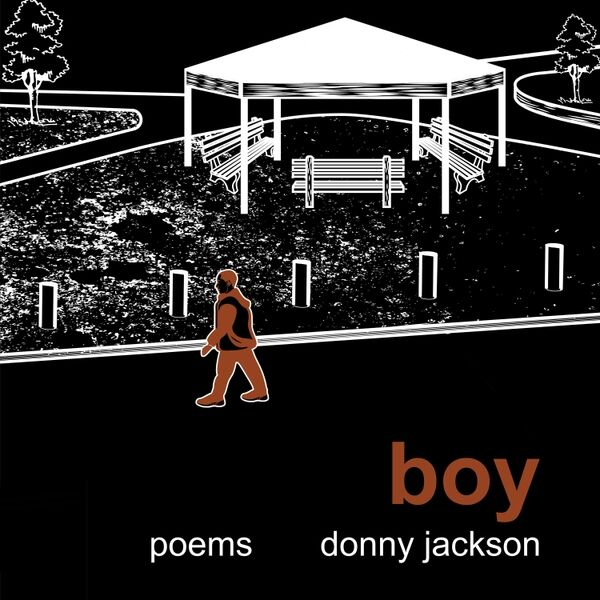 Cover art for Boy: Poems