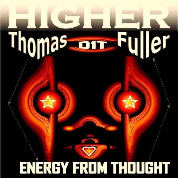 Cover art for Higher (Eft Song)