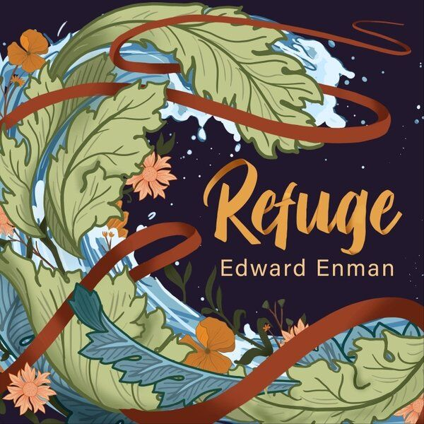 Cover art for Refuge