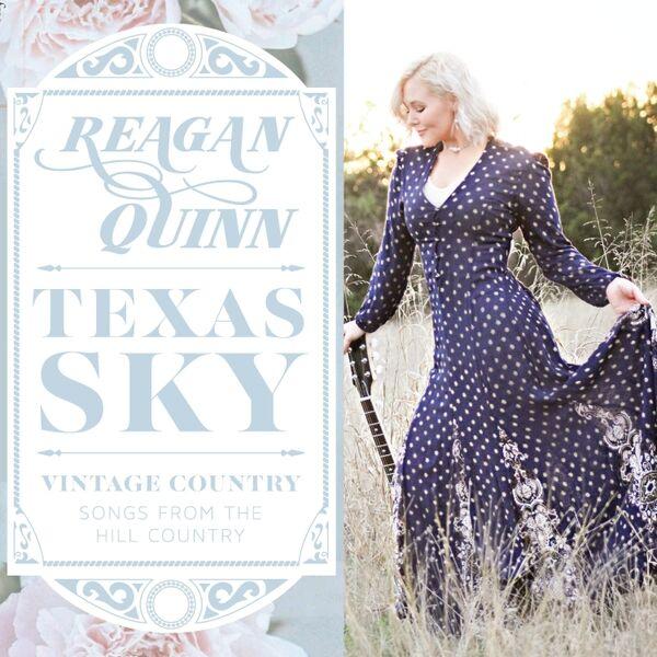 Cover art for Texas Sky
