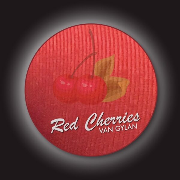 Cover art for Red Cherries