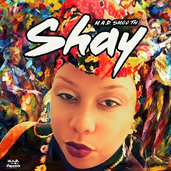 Cover art for Shay
