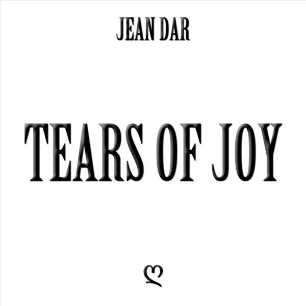 Cover art for Tears of Joy