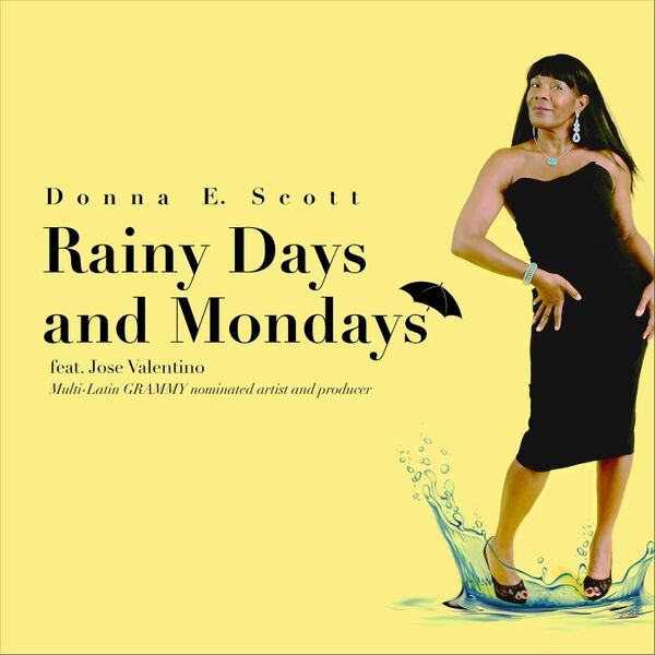 Cover art for Rainy Days and Mondays