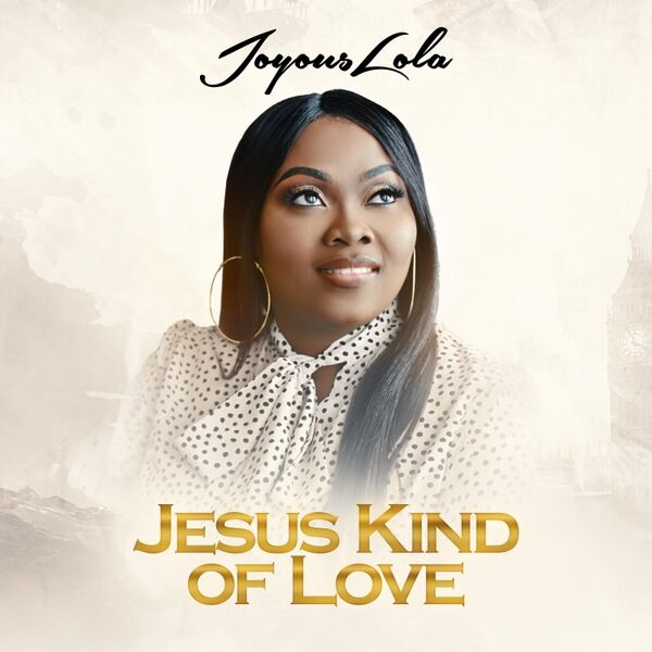 Cover art for Jesus Kind of Love