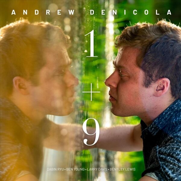 Cover art for 1 + 9