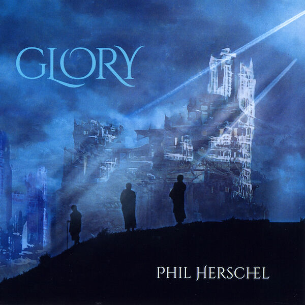 Cover art for Glory
