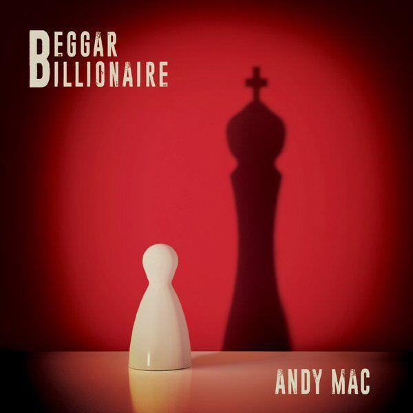 Cover art for Beggar Billionaire