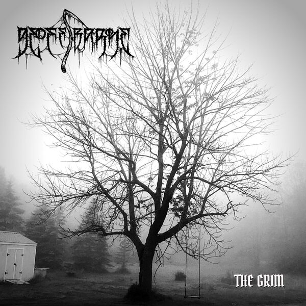 Cover art for The Grim