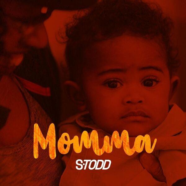 Cover art for Momma