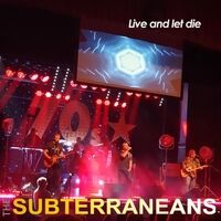 Live and Let Die (Live)