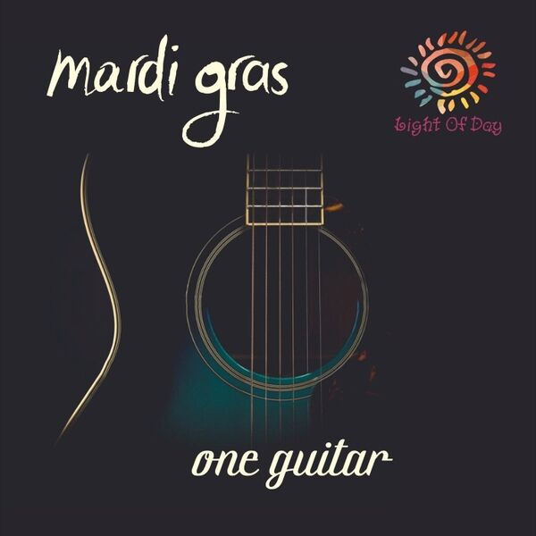 Cover art for One Guitar