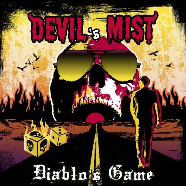 Cover art for Diablo's Game