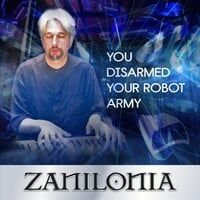 You Disarmed Your Robot Army