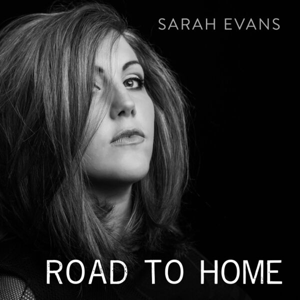 Cover art for Road to Home