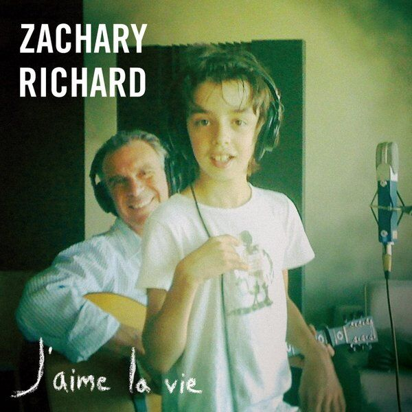 Cover art for J'aime La Vie