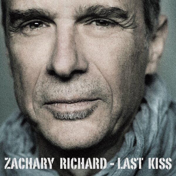 Cover art for Last Kiss
