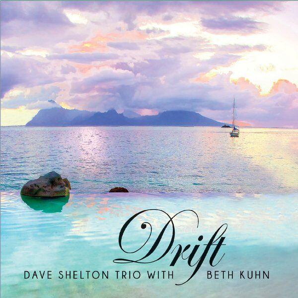 Cover art for Drift