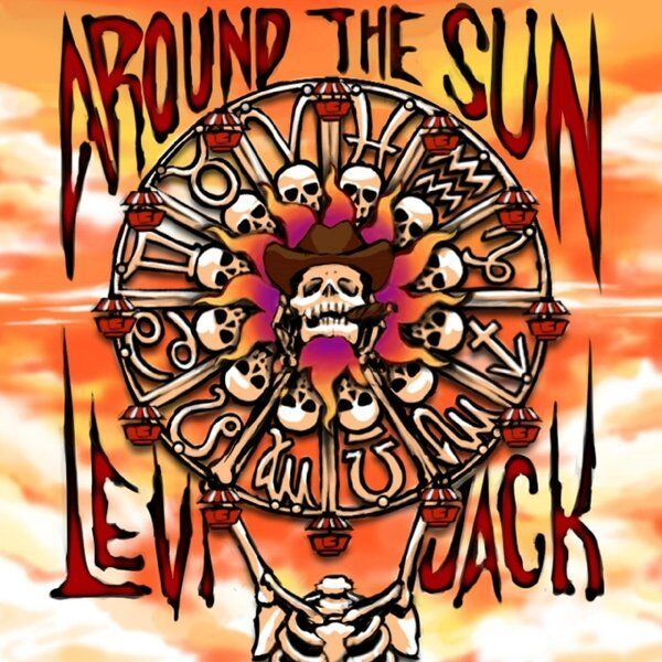 Cover art for Around the Sun