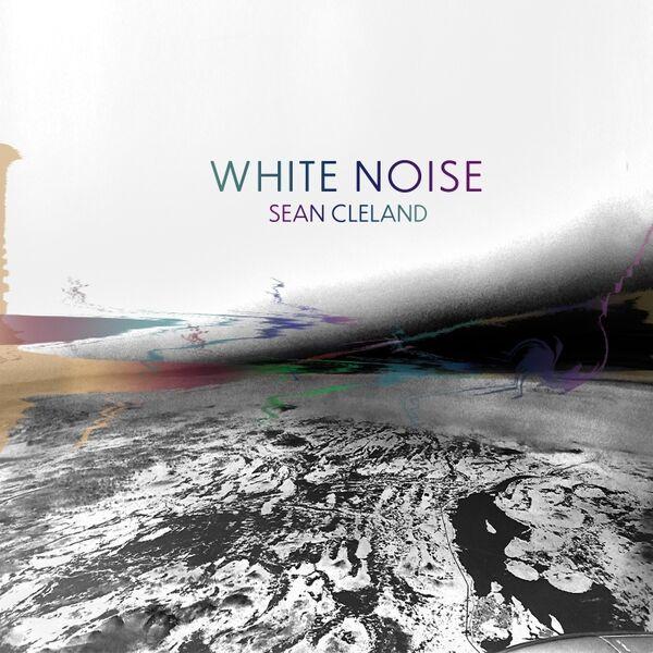 Cover art for White Noise
