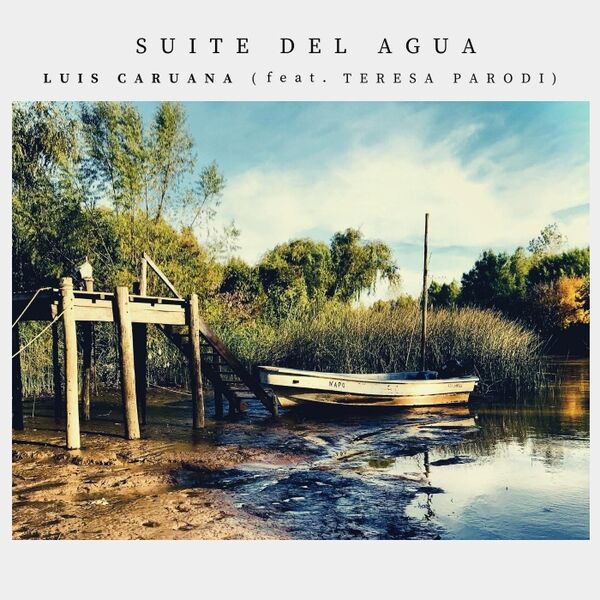 Cover art for Suite del Agua