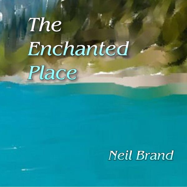 Cover art for The Enchanted Place