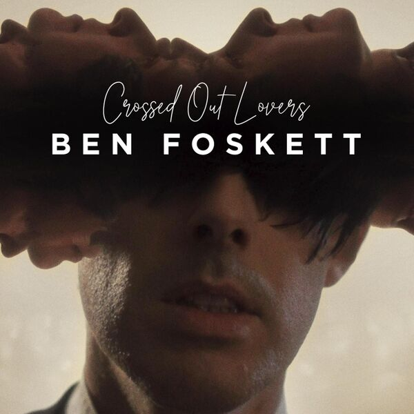 Cover art for Crossed out Lovers