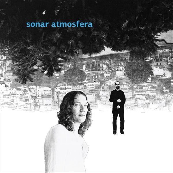 Cover art for Sonar Atmosfera