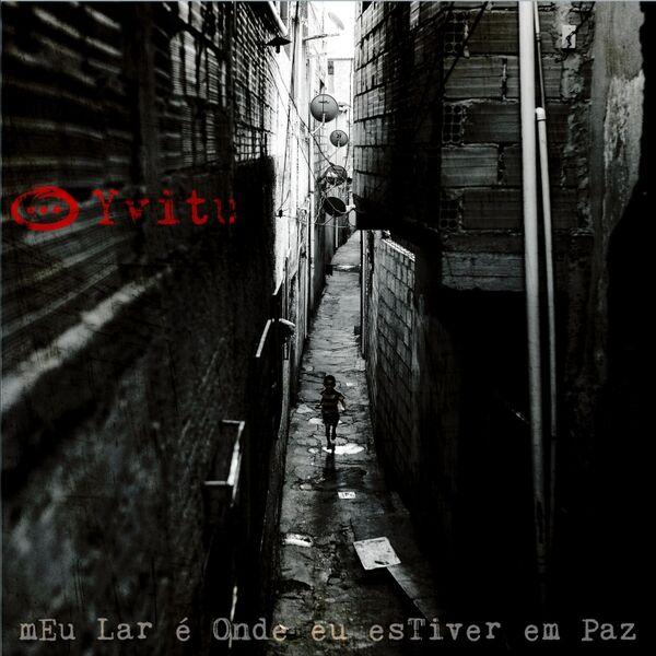 Cover art for Meu Lar É Onde Eu Estiver em Paz