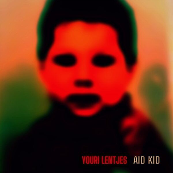 Cover art for Aid Kid